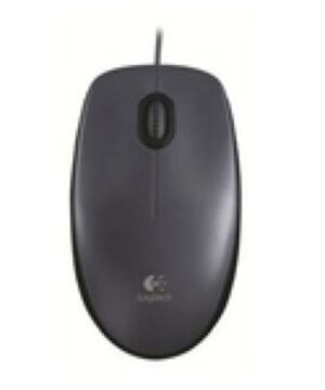 Logitech Mouse M90 USB Optisk