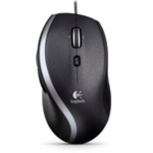 Logitech M500 Laser mouse - USB