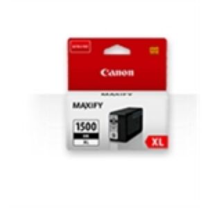 Canon PGI-1500 XL Sort Original
