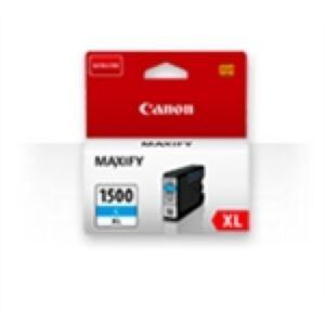 Canon PGI-1500 XL Cyan Original