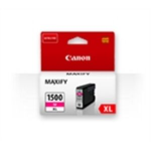 Canon PGI-1500 XL Magenta Original
