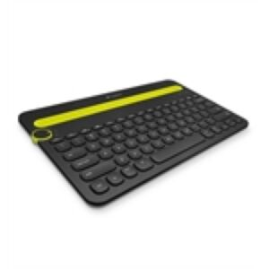 Logitech K480 Bluetooth Multi-Device Keyboard Sort