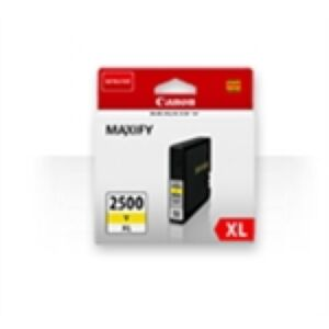 Canon PGI 2500 XL Yellow Original