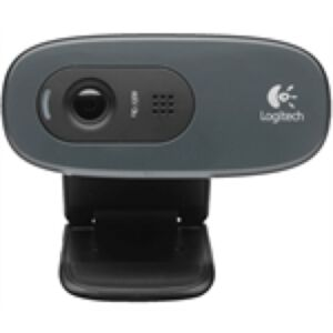 Logitech C270 webcam HD