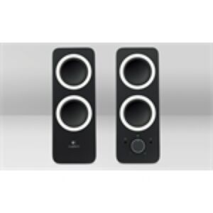 Logitech Multimedia Speakers Z200 Sort