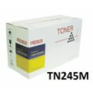 Brother TN245M Magenta toner Kompatibel