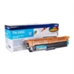 Brother TN245C Cyan Toner Original