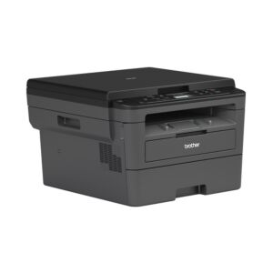 Brother DCP-L2510D - AiO Mono Laser Printer