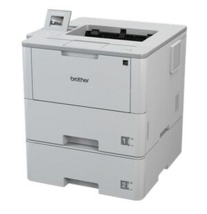Brother HL-L6300DWT - Mono Laser Printer