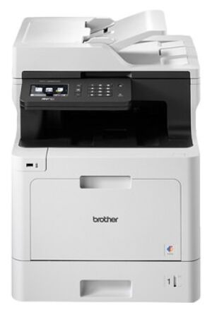 Brother MFC-L8690CDW - AiO Farve Laser Printer