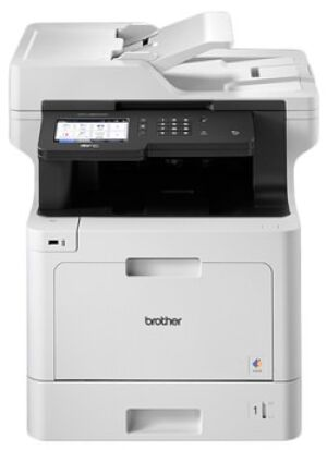 Brother MFC-L8900DW - AiO Mono Laser Printer