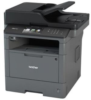 Brother MFC-L5700DN - Print, Copy, Scan