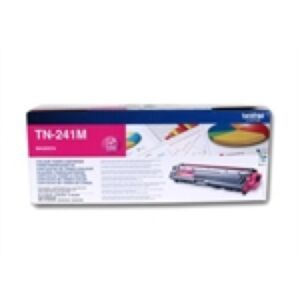Brother TN241M Magenta Toner Original