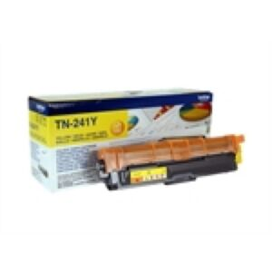 Brother TN241Y Gul Toner Original