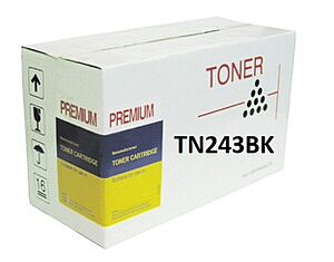 Brother TN243BK Toner Kompatibel