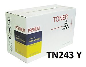 Brother TN243Y Yellow Toner Kompatibel
