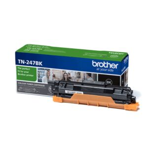Brother TN247BK Sort Toner Original