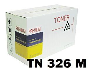 Brother TN326 Magenta toner kompatibel