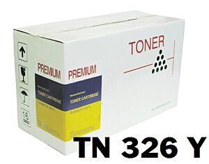 Brother TN326Y Toner kompatibel