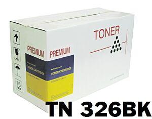 Brother TN326 BK Toner kompatibel