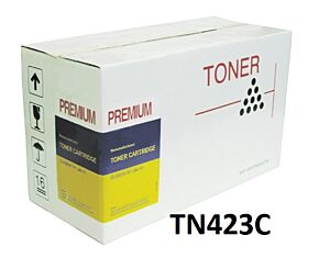 Brother TN423C Toner Kompatibel