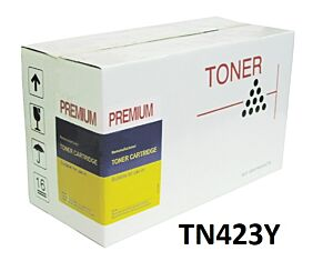 Brother TN423Y Toner Kompatibel