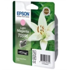 Epson T059640 Light Magenta Original