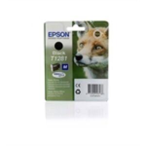 Epson T1281 Sort Printerpatron Original