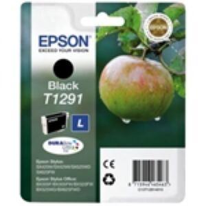 Epson T1291 Sort Printerpatron Original