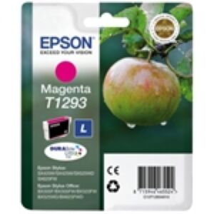 Epson T1293 Magenta Printerpatron Original