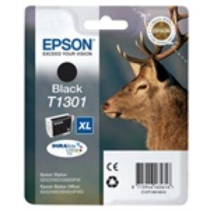 Epson T1301 Sort Printerpatron Original