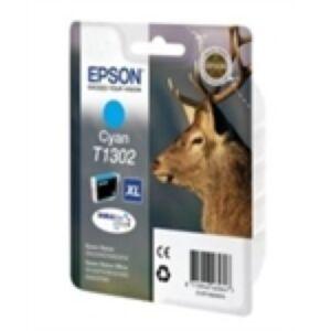 Epson T1302 Cyan Printerpatron Original