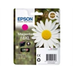 Epson 18XL Magenta Printerpatron Original