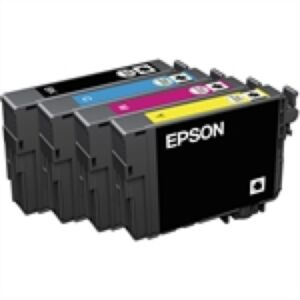 Epson 18 XL Multi Pack Printerpatron Original
