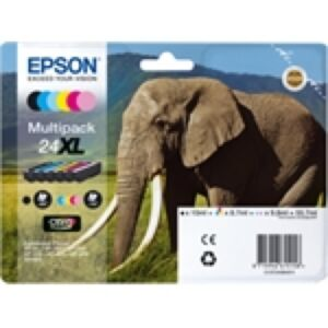 Epson 24XL Multipack No.24XL Original