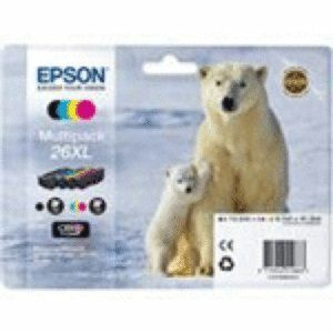 Epson 26XL Multipack Original