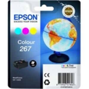 Epson 267 CMY Color Original