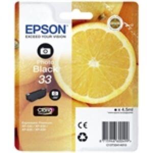 Epson 33 Photo Sort Printerpatron No.33 Original