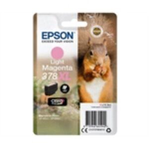 Epson 378XL Light Magenta Original