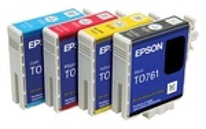 Epson T636A Orange Original