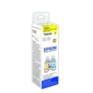 Epson T6644 Yellow blæk Ecotank Original
