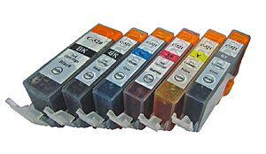 CLI-521BK Sort printerpatron Kompatibel