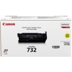 Canon 732Y Gul Toner Original