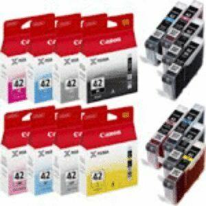 Canon CLI-42 Multi Pakke Original