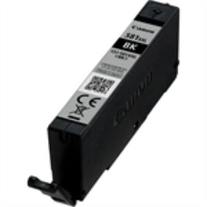 Canon CLI-581XXLBK Sort Printerpatron Original