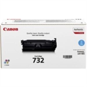 Canon No 732C Cyan Toner 732 Original