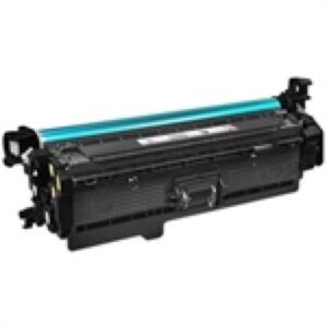 HP 201X CF400X sort toner Original