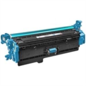 HP 201X CF401X Cyan toner Original