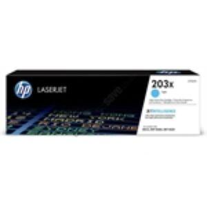 HP 203X Cyan Toner Original