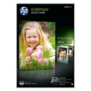 HP Everyday Glossy 10X15 Photo Papir 200g